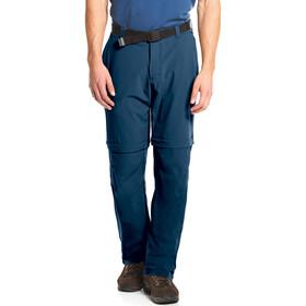 Maier Sports Tajo Spodnie długie Mężczyźni niebieski